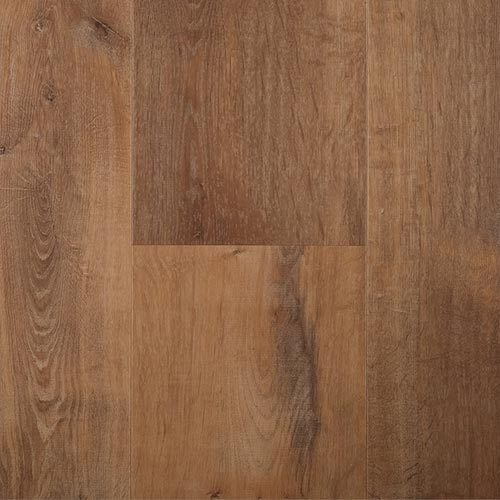 Hoomline Fusion Superior klik PVC 967110 Golden Oak II Honey