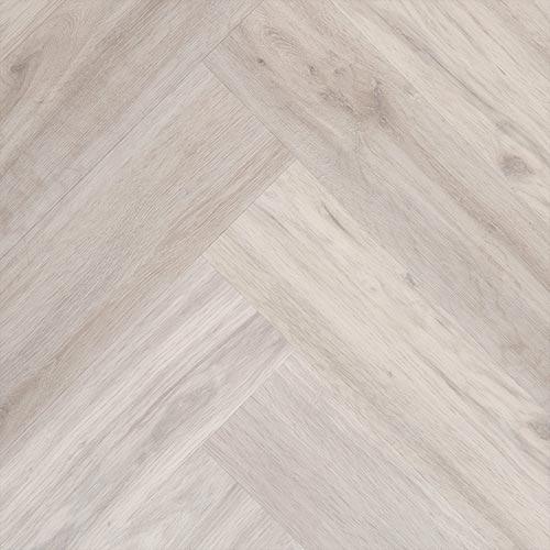 Hoomline Fusion Superior Visgraat – Gotham Oak Silver