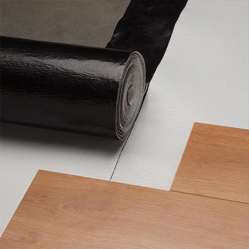 Excellent ondervloer laminaat 10dB