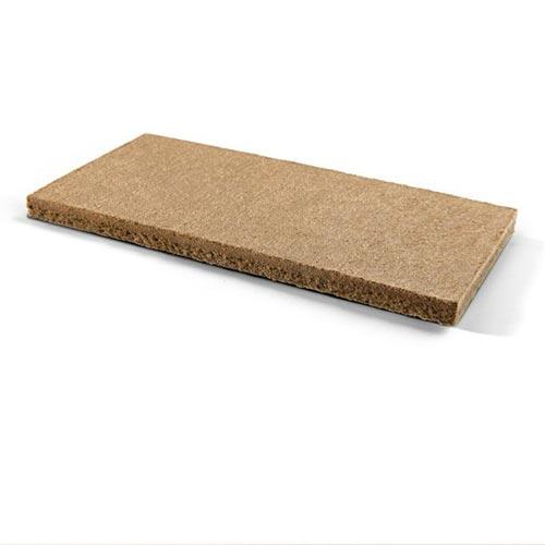 Ondervloerplaten redupax 'geluidsreduceerder'