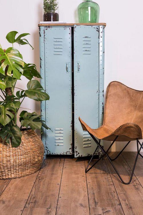 Vivafloors 4205 - naaldhout - plank - sfeerbeeld 1