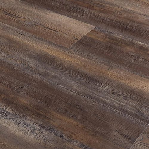 Vivafloors 4430 bruin Naaldhout [Lijm PVC]