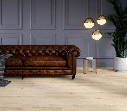 Vivafloors 6501 - eiken - plank - sfeerbeeld 1