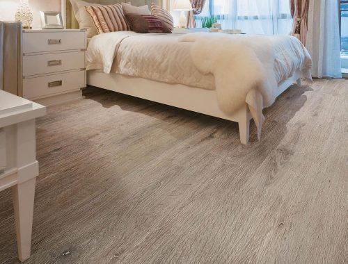 Vivafloors 6504 - eiken - plank - sfeerbeeld 1
