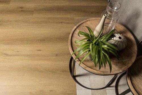 Vivafloors 6870 - eiken - plank - sfeerbeeld 1