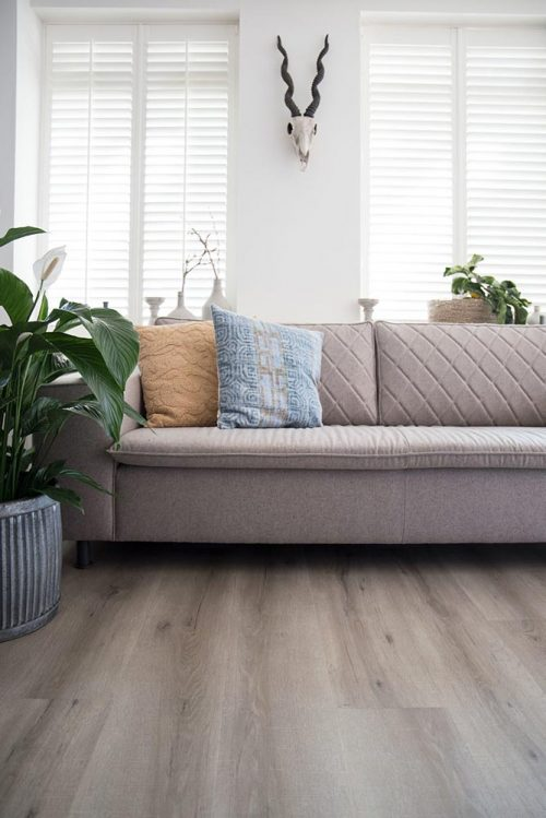 Vivafloors 6880 - eiken - plank - sfeerbeeld 1