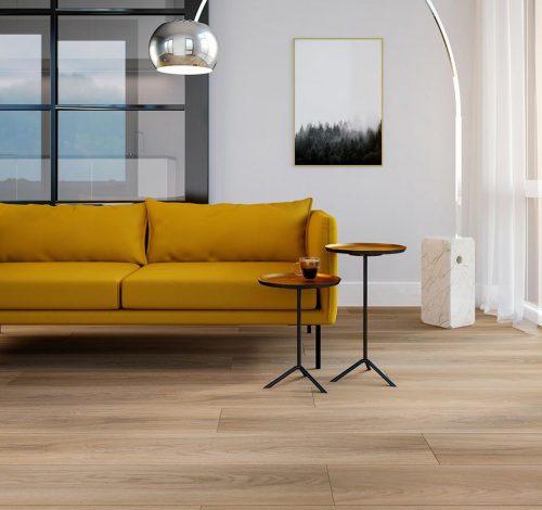 Vivafloors 7810 - eiken - plank - sfeerbeeld 1