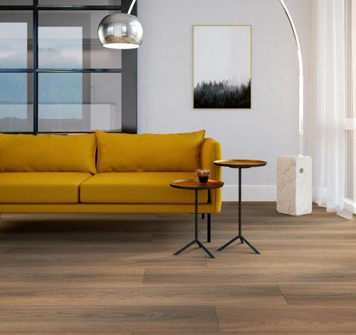 Vivafloors 7830 - eiken - plank - sfeerbeeld 1