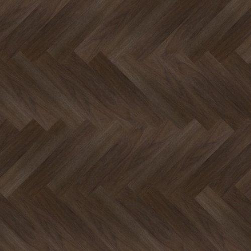 Vivafloors 7860 visgraat donker eiken [Lijm PVC]
