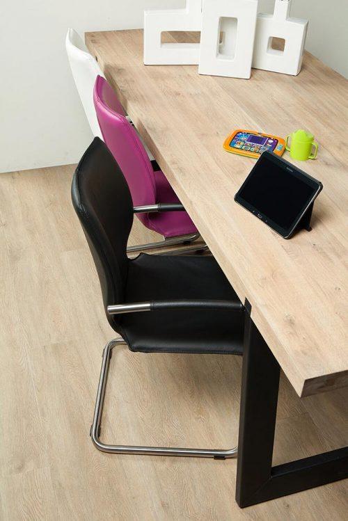 Vivafloors 8300 - eiken - plank - sfeerbeeld 1