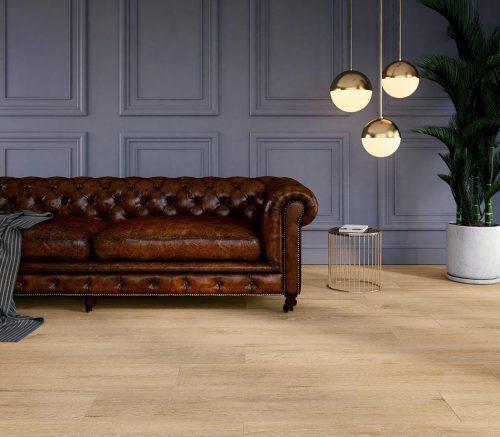Vivafloors 8360 - eiken - plank - sfeerbeeld 1