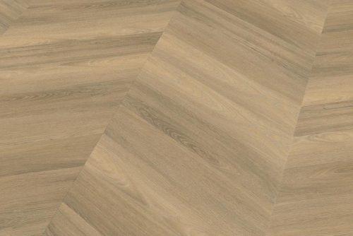 Ambiant Spigato Dryback PVC vloer - 2503 - Hongaarse punt Naturel - 1