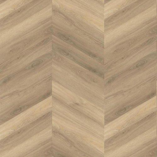 Ambiant Spigato Dryback PVC vloer - 2504 - Hongaarse punt Beige - 3