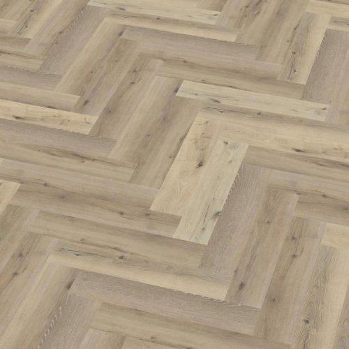 Ambiant Spigato Visgraat PVC vloer – 2511 – Light Oak [Dryback PVC] – INCLUSIEF EGALISEREN EN LEGGEN
