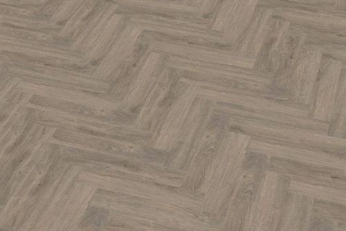 Ambiant Spigato Visgraat PVC vloer - 2530 - Smokey - 2