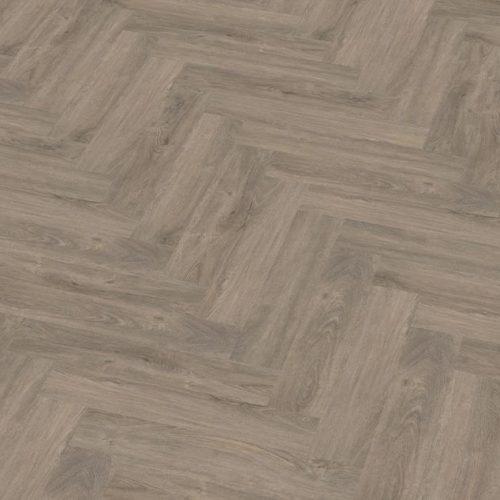 Ambiant Spigato Visgraat PVC vloer – 2530 – Smokey [Dryback PVC] – INCLUSIEF EGALISEREN EN LEGGEN