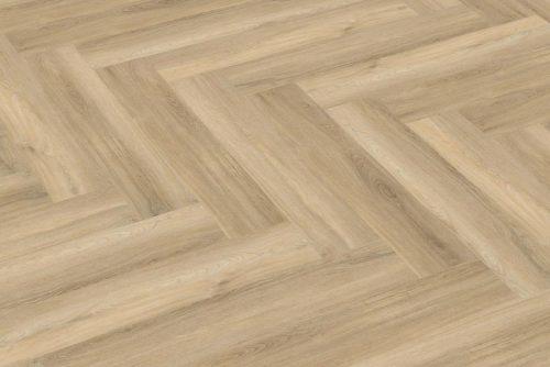 Ambiant Spigato Visgraat PVC vloer - 3504 - Beige - 1