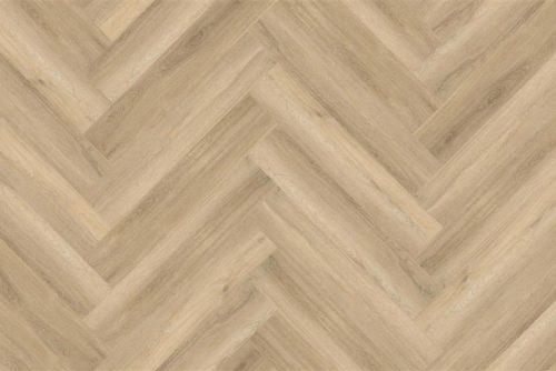 Ambiant Spigato Visgraat PVC vloer - 3504 - Beige - 2