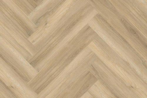 Ambiant Spigato Visgraat PVC vloer - 3504 - Beige - 3