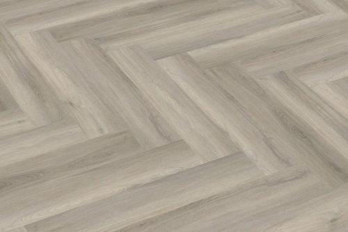 Ambiant Spigato Visgraat PVC vloer - 3505 - Grey - 1