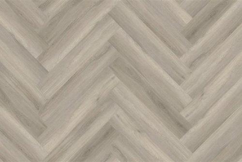 Ambiant Spigato Visgraat PVC vloer - 3505 - Grey - 3