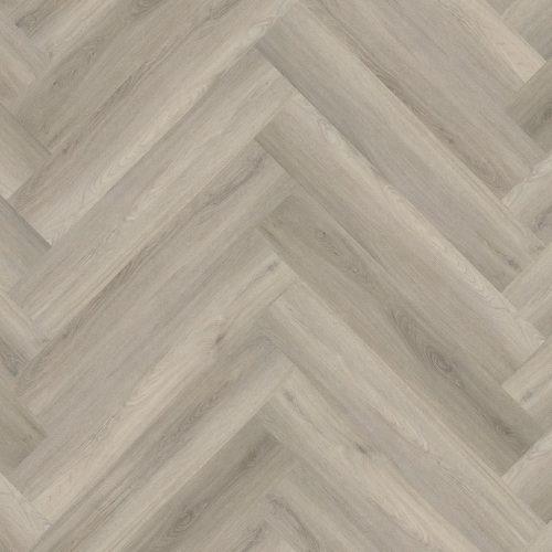 Ambiant Spigato Visgraat PVC vloer - 3505 - Grey - 4