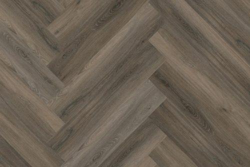 Ambiant Spigato Visgraat PVC vloer - 3506 - Dark Grey - 2